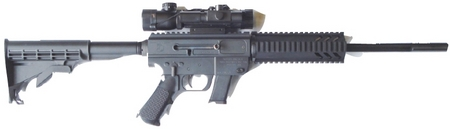 JRC CARBINE 9MM