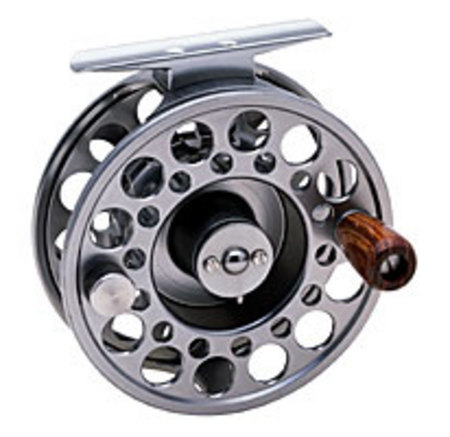 PFLUEGER FLY REEL TRION 1978