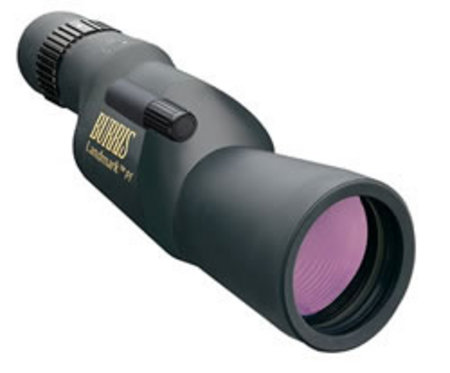 12X-24X-50MM COMPACT SPOTTING SCOPE