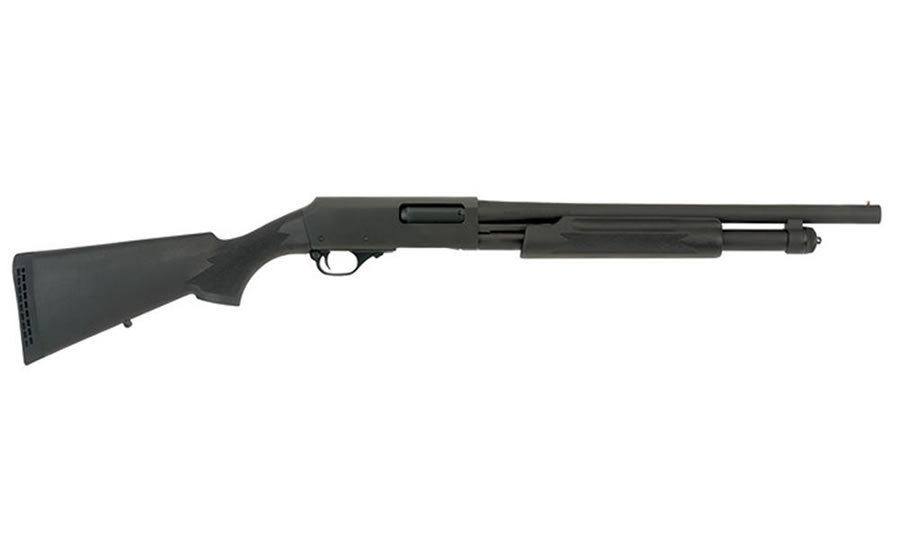 PARDNER PUMP 12 GAUGE SYNTHETIC SHOTGUN