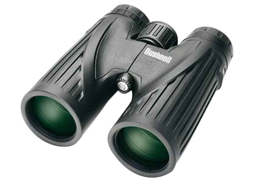 BUSHNELL LEGEND BINOCULARS 8X42MM