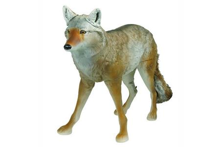 FLAMBEAU LONE HOWLER COYOTE DECOY