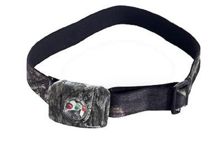 RENEGADE 25 LUMEN CAMO HEADLAMP