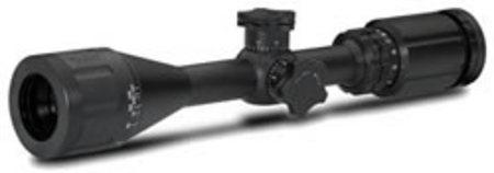 TACTICAL RIFLESCOPE W/MIL-DOG S39X40
