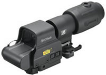 EXPS3-4 HWS WITH 3X MAGNIFIER MPO III