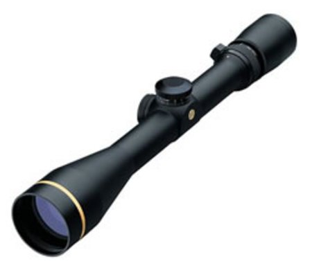 3.5-10X40 MATTE 1`DUPLEX SCOPE 59260