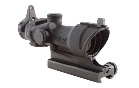 TRIJICON ACOG MILITARY 4X32  SCOPE FOR M4A1