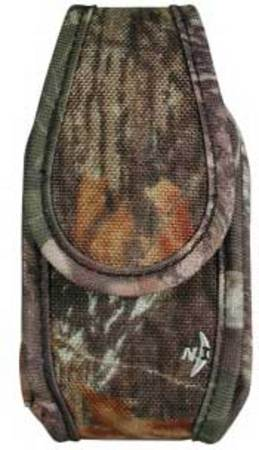CAMO PHONE HOLSTER W/MAGNETIC FLAP