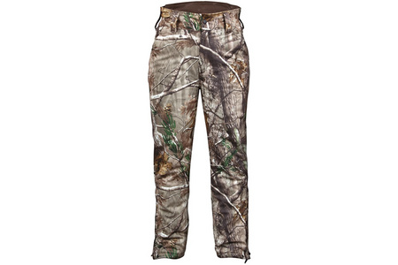 WOMENS PRO HUNTER INSULATED CAMO PANT