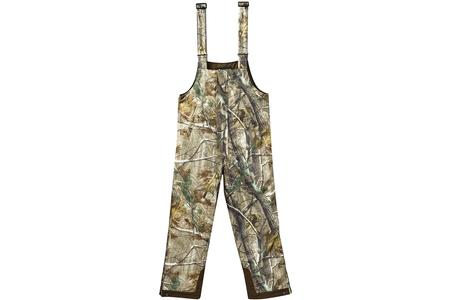 JUNIOR  PROHUNTER INSULATED CAMO BIB