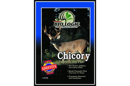 BIOLOGIC CHICORY 1LB 85020
