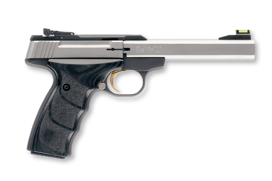 BUCK MARK PLUS STAINLESS UDX 22LR