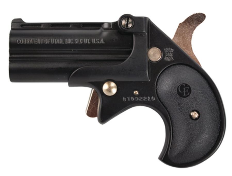 Cobra Enterprise Inc Big Bore 38 Special Derringer
