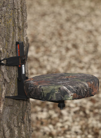 ULTIMATE SWIVEL TREESTAND SEAT