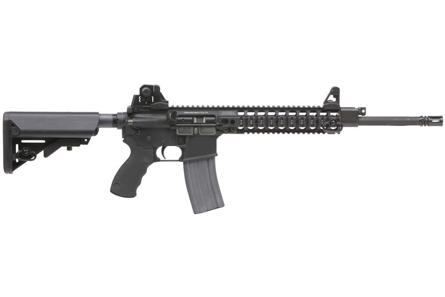 LMT CQB MRP DEFENDER 5.56MM PISTON RIFLE