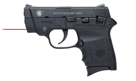 Smith and Wesson Bodyguard 380 Photo
