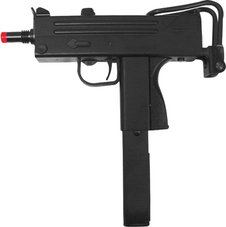 KWA M11, FULL METAL BODY, GAS BLOW BACK