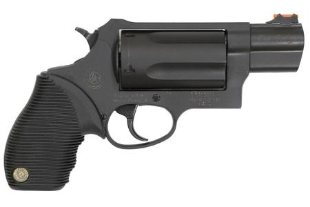 TAURUS THE JUDGE PUBLIC DEFENDER 45/410 BLACK