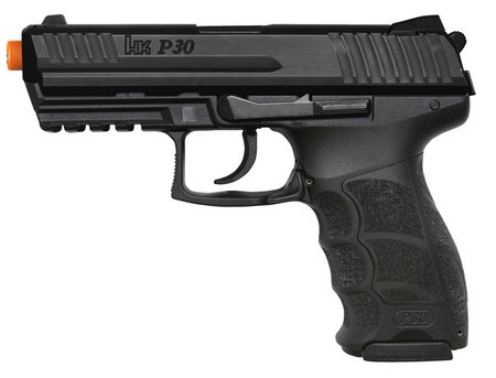 HK P30 ELECTRIC (BLOWBACK ) 2273010