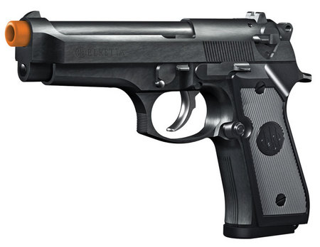 BERETTA 92 FS ELECTRIC 2274050