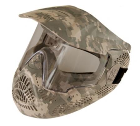 US ARMY GOGGLE - ACU CAMO T206004