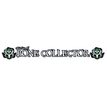 BONE COLLECTOR WINDSHIELD GRAPHIC