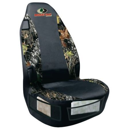 CAMO ACCENT UNIVERSAL SEAT COVER
