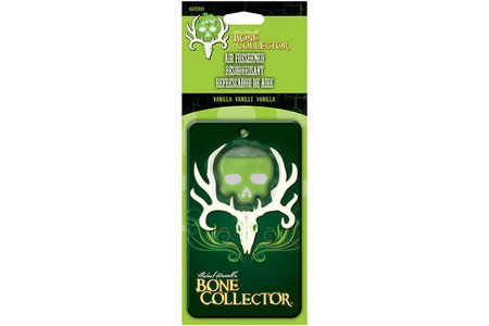 BONE COLLECTOR AIR FRESHNER