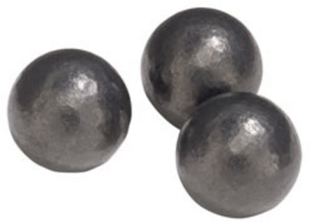 433 LEAD BALL 120-GR