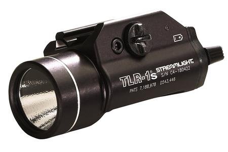 TLR-1 WITH STROBE FUNCTION