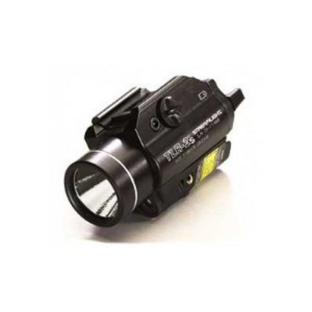 TLR-2 WITH STROBE FUNCTION AND LASER