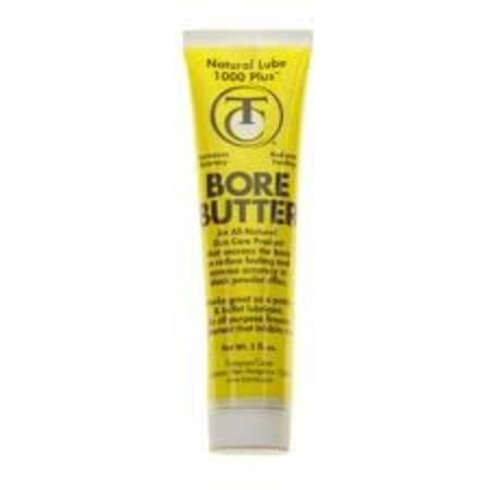 NATURAL LUBE 1000 PLUS BORE BUTTER 5 OZ