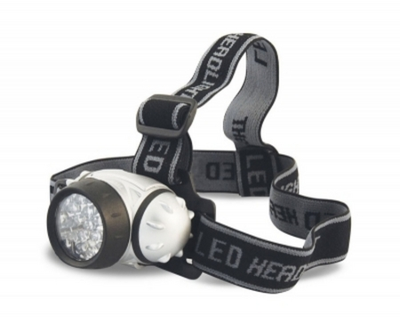 16 LED PIONEER HEADLIGHT SKH-16AA3