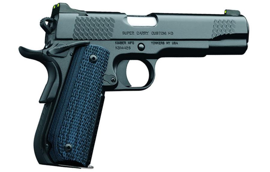 for kimber pistols hd - photo #16