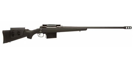 SAVAGE 111 LONG RANGE HUNTER 338 RIFLE