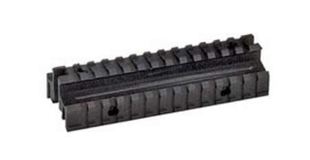 AR-15 SINGLE RAIL - FLAT TOP