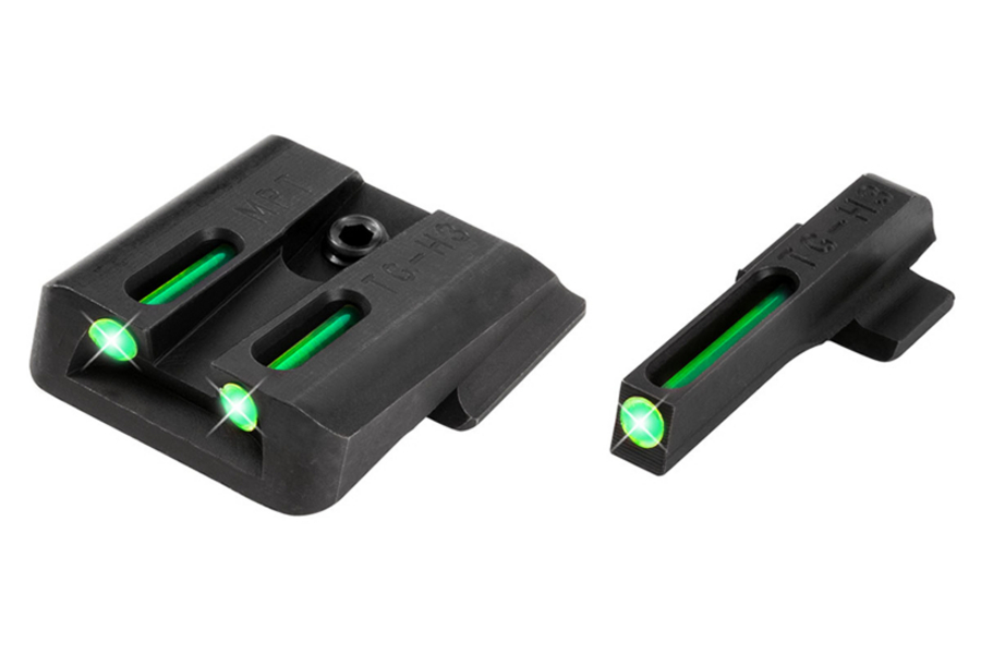 TFO NIGHT SIGHTS FOR SW MP AND SD9/SD40