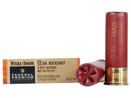 Shotgun Turkey Ammo