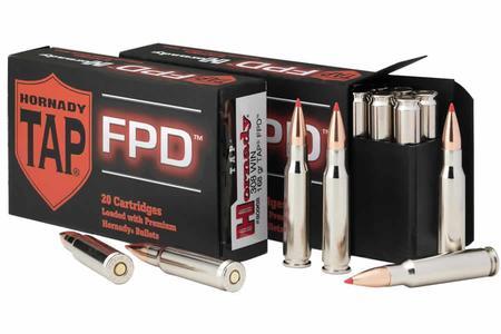 Hornady 308 Win 110 gr TAP FPD 20/Box