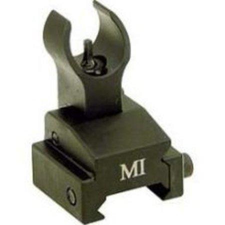 FRONT FLIP UP SIGHT FOR RAILS MCTARFFR