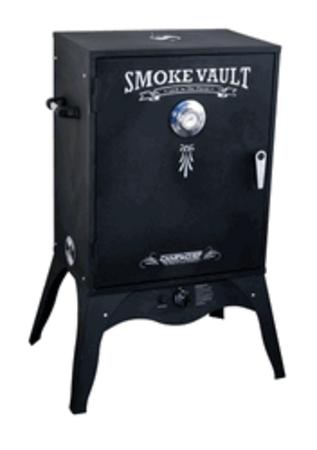 24` SMOKE VAULT SMV-24