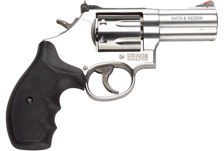 SMITH AND WESSON 686 PLUS 357MAG STAINLESS 7-SHOT/3-INCH