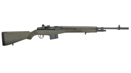 SPRINGFIELD M1A STANDARD 308 OD GREEN COMPOSITE
