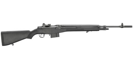 SPRINGFIELD M1A LOADED 308 BLACK SYNTHETIC