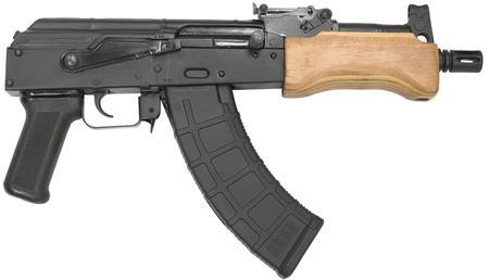CENTURY ARMS MINI DRACO 7.62X39MM PISTOL