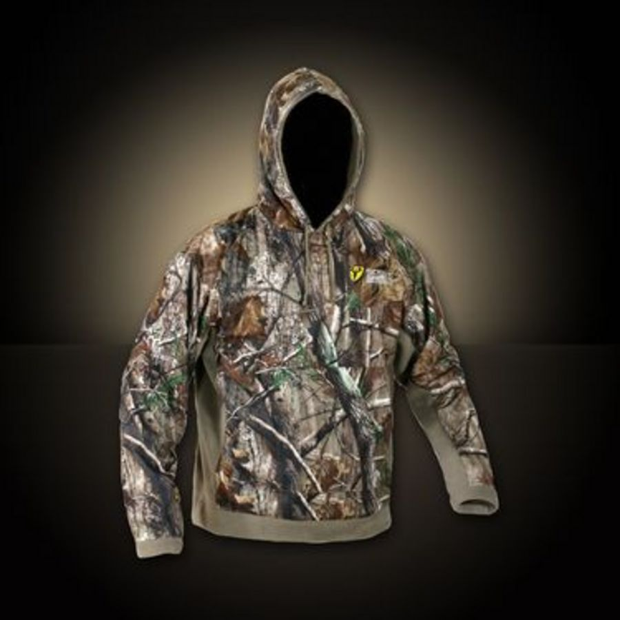 Bone collector hoodies