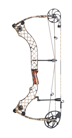 HELIM COMPOUND BOW