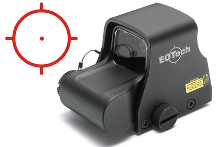 XPS3-0 HOLOGRAPHIC WEAPON SIGHT