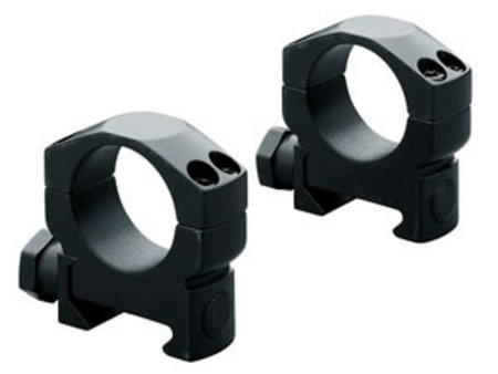 MARK 4 30MM MED TACTICAL RINGS