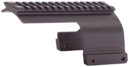 SHOTGUN SADDLE, REM 870/1100/1187, 12GA